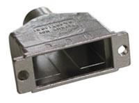 LINDY伝統のプレミアム品質接続技術、RF-BLOKコネクタ
